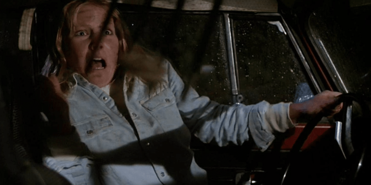 [TOP TEN] At The Top Of Our Lungs: The Top Ten Best Screams in Horror