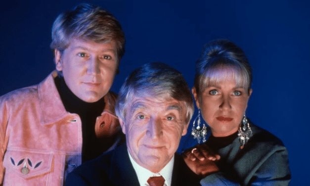 How 1992's GHOSTWATCH Terrified a Generation of BBC Viewers
