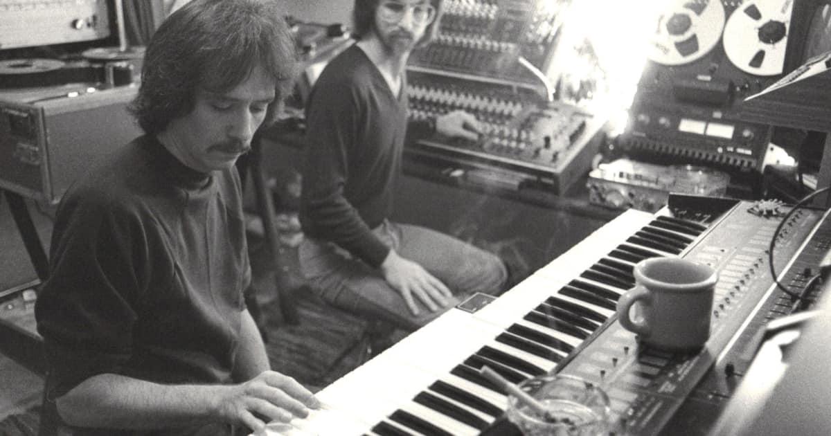 Master of Scaremonies: Revisiting The Eternally Eerie Music of John Carpenter