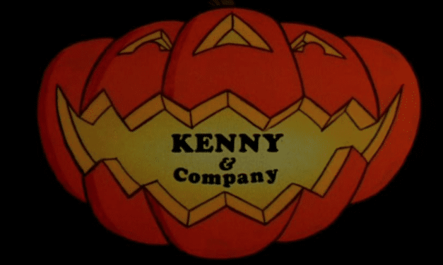 [ALMOST HORROR] KENNY & COMPANY Scare Up Far More Than Meets the Eye