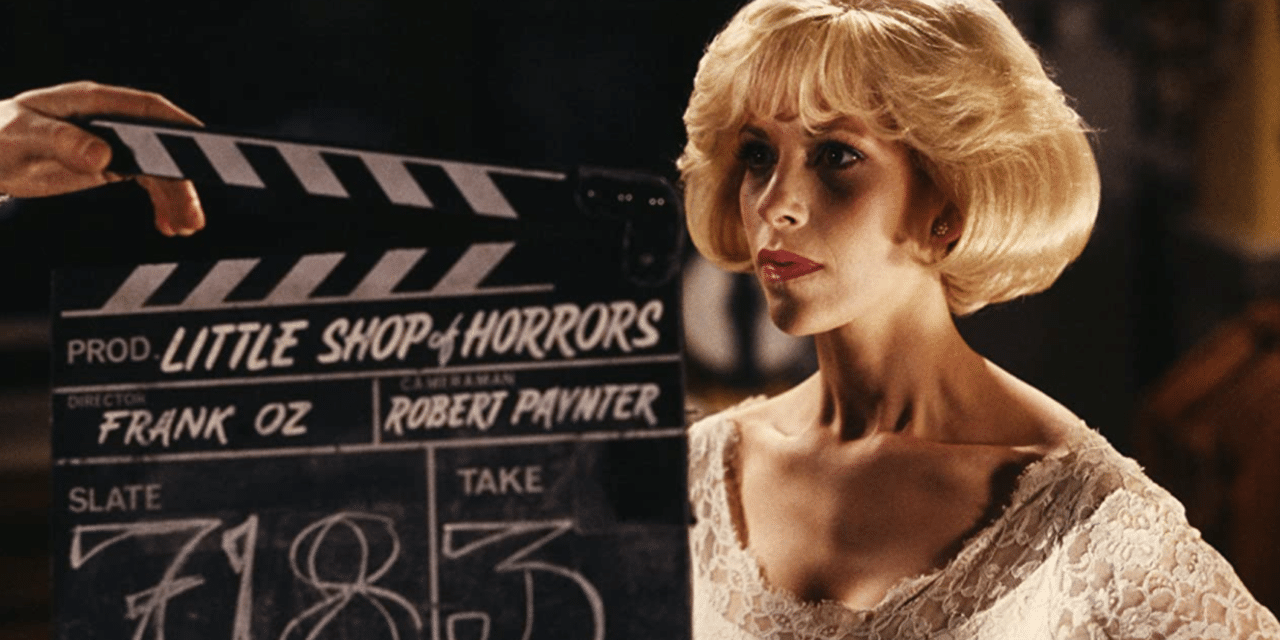 [Final Girl Fashion] Bloom to Perish: The Cutting Truth About Audrey's Clothes in LITTLE SHOP OF HORRORS