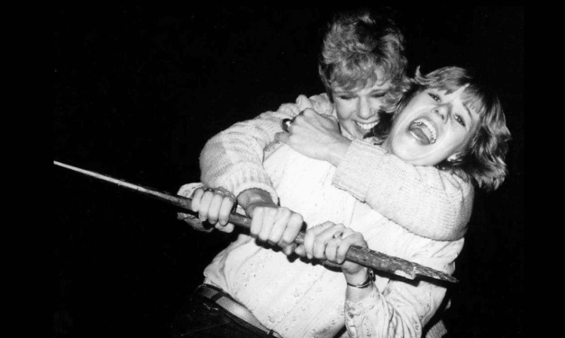 Stings, Screams, and Twig Snaps: Exploring Diegetic and Non-Diegetic Sound in Horror