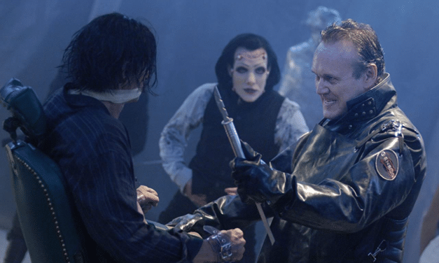 [Video Vault] REPO! A GENETIC OPERA is a Musical That Took Guts