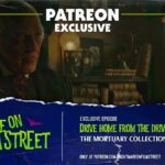 [Podcast] Drive Home From The Drive-In Review of THE MORTUARY COLLECTION (Patreon Exclusive)
