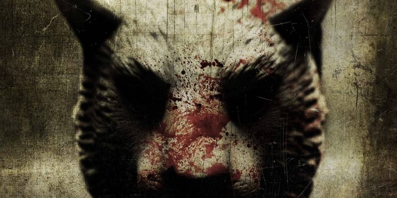 [#31DayHorrorChallenge] 10 Animal Masks That Will Keep You Away From The Farm