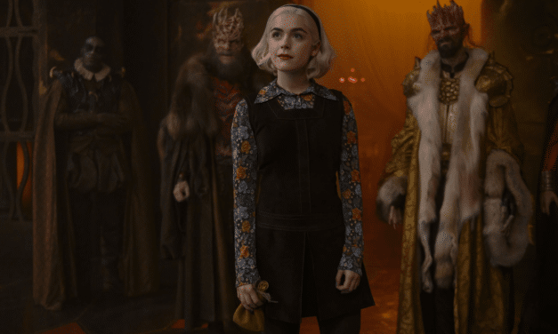 [BLOODSTREAMS] Make Your Horror Watchlist and Check It Twice December 2020