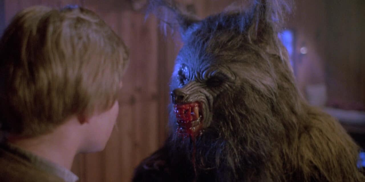 [Freaks of Nature] WAXWORK is a Timeless Monster Mash