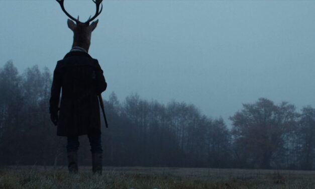 [FAFF 2020 Review] Enter A Strange Dark Universe Where Humans Are Hunted And Killed By ANONYMOUS ANIMALS