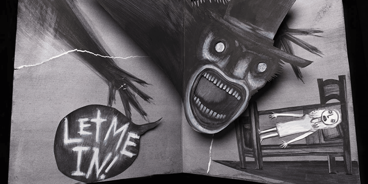 [Mother of Fears] You Can't Run From Grief in THE BABADOOK