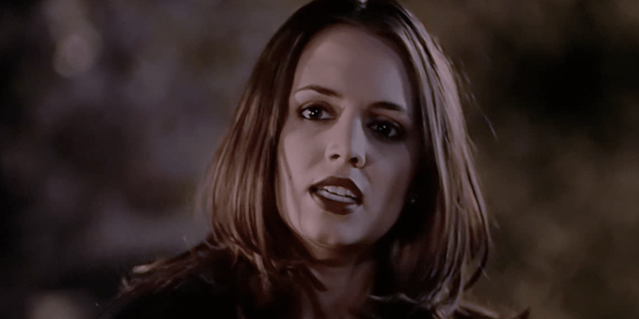 Where Sc[Are] They Now? Eliza Dushku Slays TV, Cinematic, and Real Life Horror