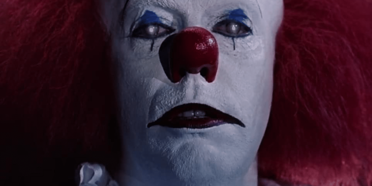 The Many Monsters of Stephen King's IT (1990)
