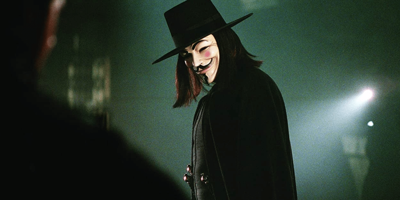 Remember, Remember The 5th of November: The Best Evil Government Movies