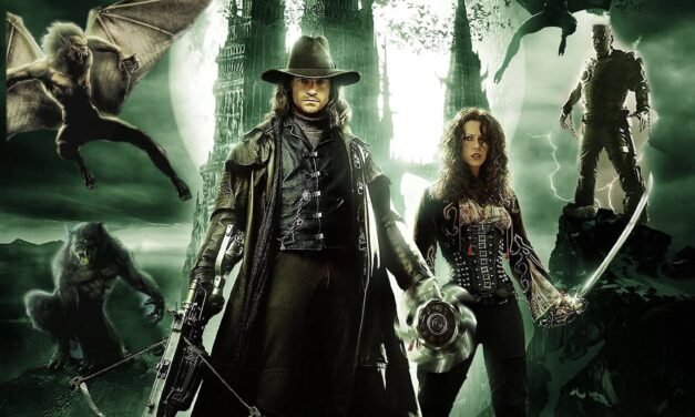 Have You No Heart? Why It's Time to Be Kinder to VAN HELSING (2004)