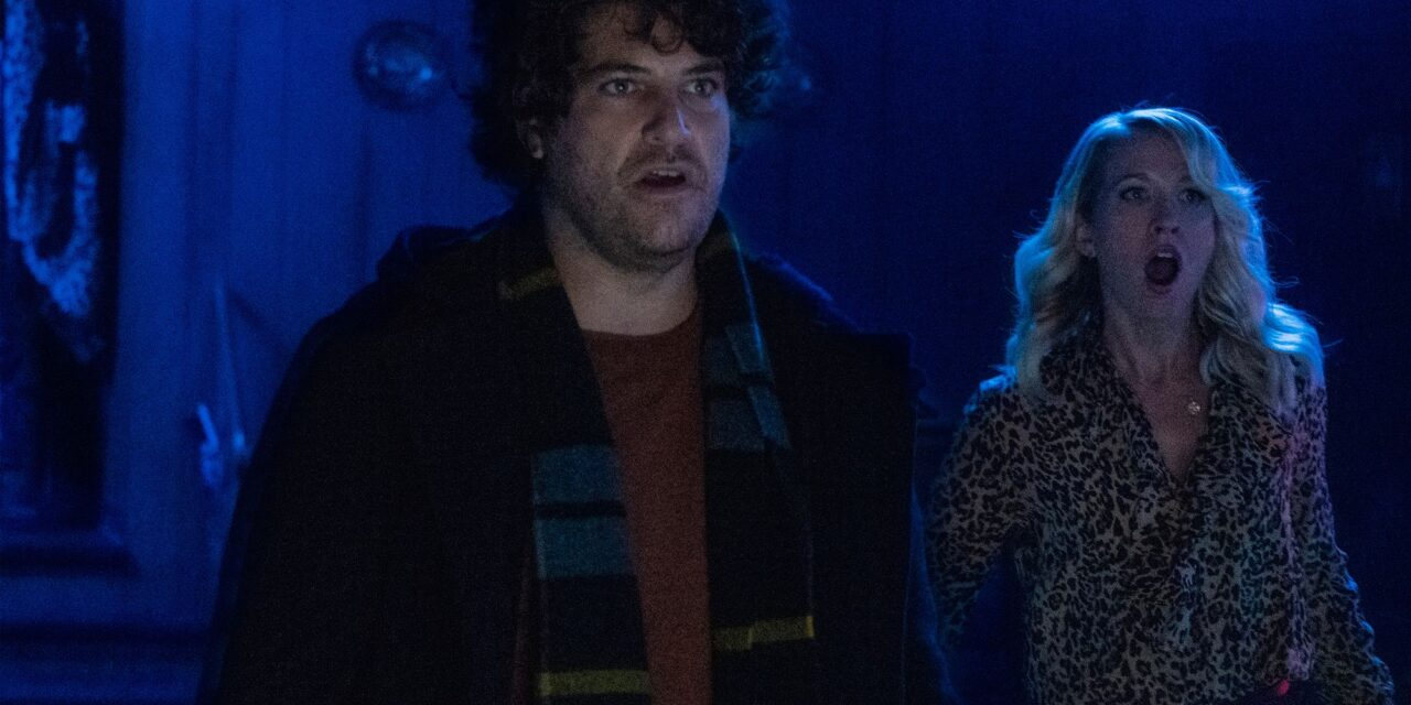 [Review] A CREEPSHOW HOLIDAY SPECIAL Turns Shapeshifters Anonymous Into A Toothsome Tale