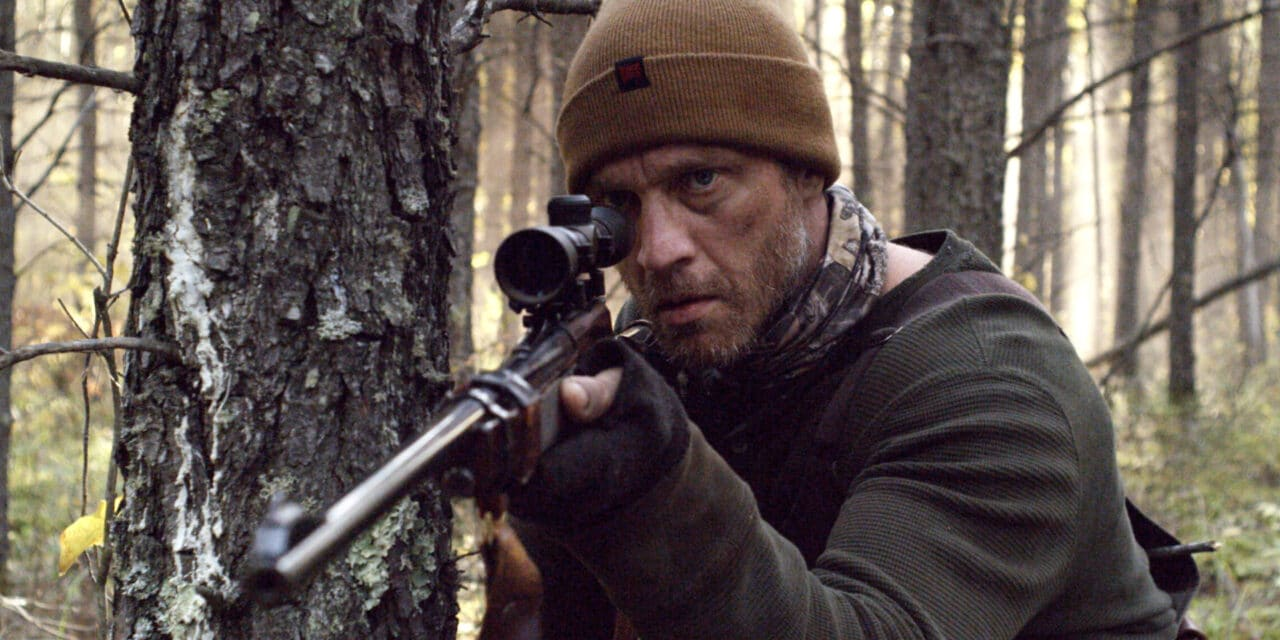 [Review] IFC Midnight Thriller HUNTER HUNTER Delivers The Most Satisfying and Sadistic Finale of 2020