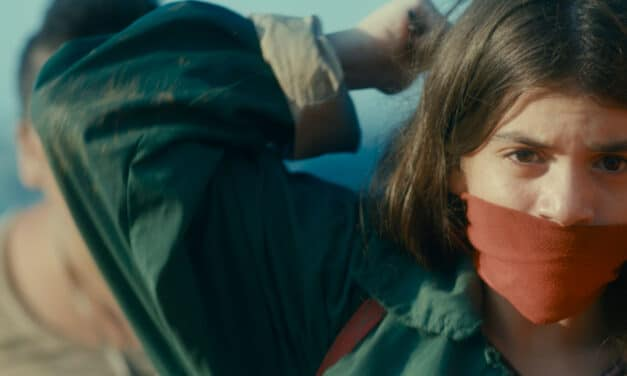[Review] GIRL WITH NO MOUTH is A Heart-Warming Tale in A Post-Apocalyptic Landscape