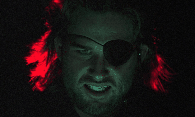 [Portrait of a Killer Character] Call Him Snake: ESCAPE FROM NEW YORK's Multifaceted Antihero