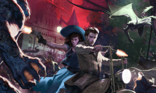 [Table Top Terrors] Hold the Line Against Lovecraftan Horrors and Cancel an Eldritch Apocalypse With ARKHAM HORROR: FINAL HOUR