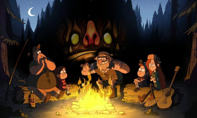 [Saturday Morning Scares] Pour Yourself A Bowl of Cereal and Dig Into Disney's Lovecraftian Cartoon GRAVITY FALLS 🥣