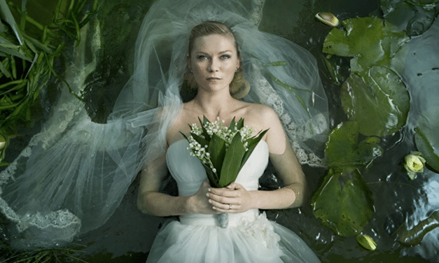 [Stream And Scream] MELANCHOLIA Invites Viewers To Attend The Event Of The End