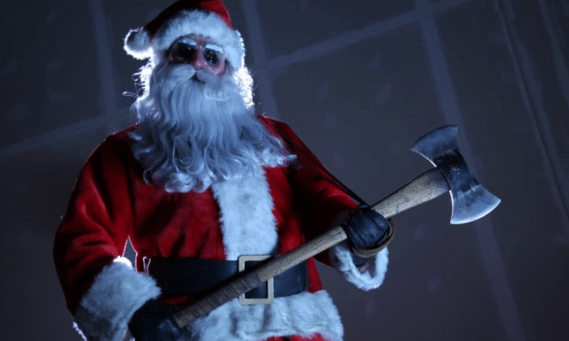 [Remake Redemption] Controversy And Camp Are The Legacies Of SILENT NIGHT