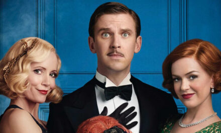 [Review] British Comedy BLITHE SPIRIT Is A Sometimes Inconsistent Spiritual Spectacle