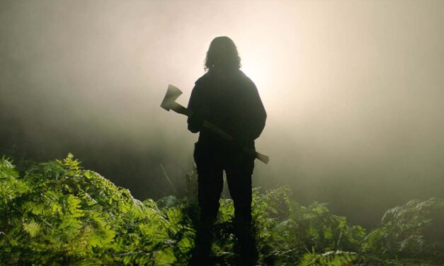 [Sundance 2021 Review] If The Pandemic Hasn't Already Fried Your Brain Ben Wheatley's IN THE EARTH Just Might