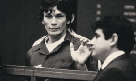 [Review] Netflix Reopens Richard Ramirez Case in True Crime Docu-Series NIGHT STALKER: THE HUNT FOR A SERIAL KILLER