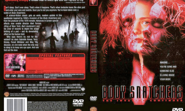 [Video Vault] There's No One Like You Left in Abel Ferrara's BODY SNATCHERS