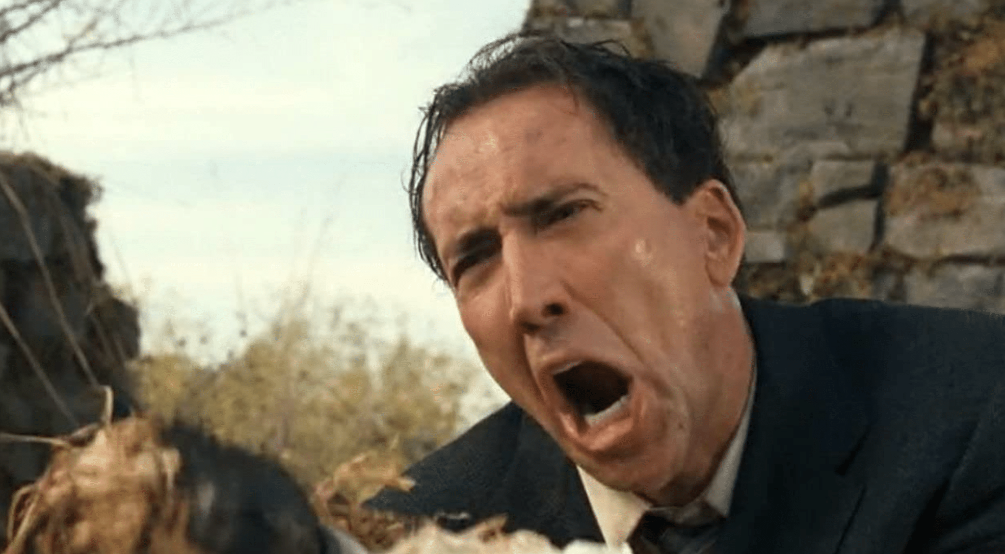 Awfully Good] Is THE WICKER MAN Nicolas Cage's Cagest Performance? -  Nightmare on Film Street