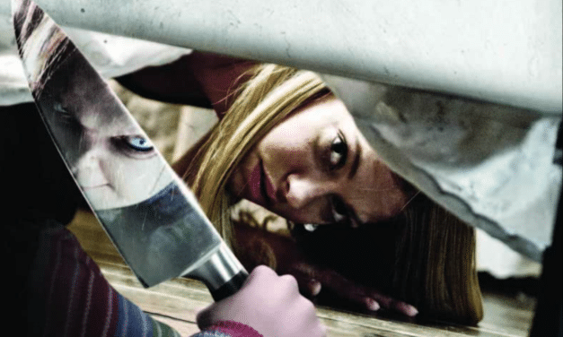[Queer Frights] CURSE OF CHUCKY Is So Sneaky, Just Like Its Characters… And Its Director
