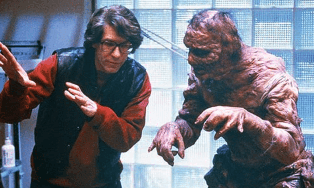 [Science of the Scare] Long Live The New Flesh: The Reinvention of Human Biology in David Cronenberg Films