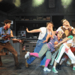 [Screaming In Harmony] Do the Necronomicon with EVIL DEAD THE MUSICAL