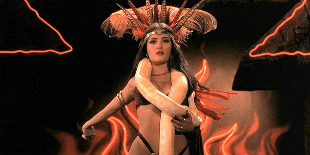 Everybody Be Cool: FROM DUSK TILL DAWN Turns A Quarter Century Old