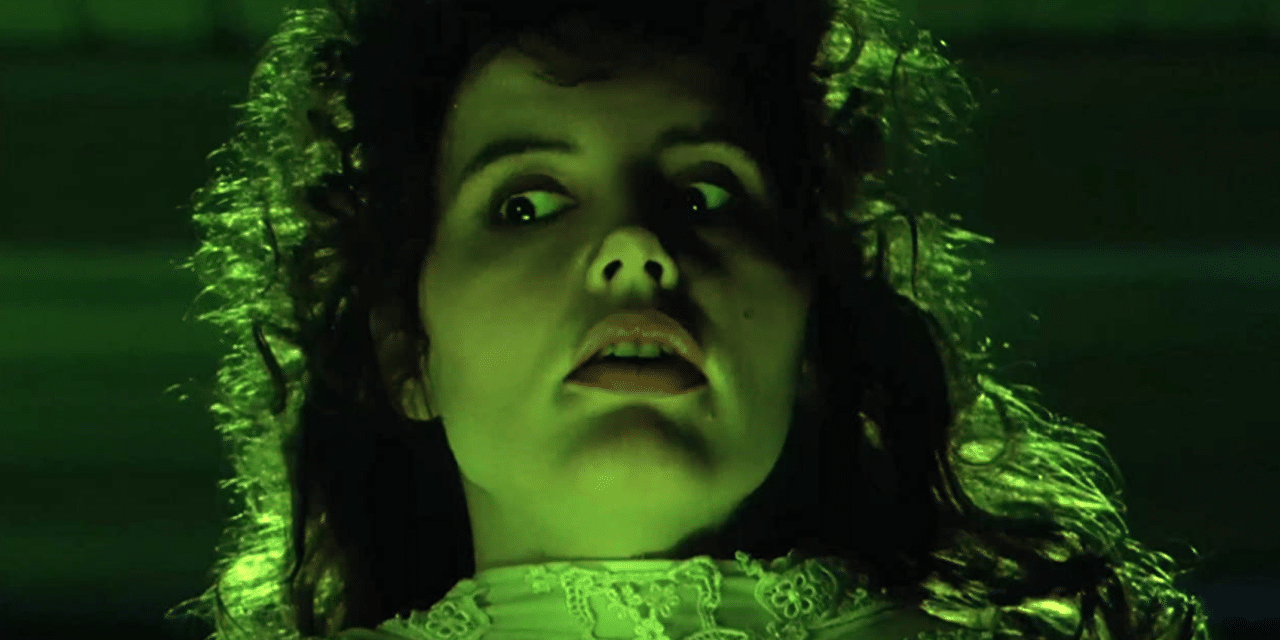 Where Sc[Are] They Now? Geena Davis has Scared Us, Tickled Us, Enamored Us, and Remade Us