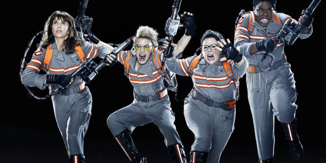 [Funny Bones] 2016's GHOSTBUSTERS is a Fun, Funny, and Flawed Reimagining of the Most Popular Horror-Comedy of All Time