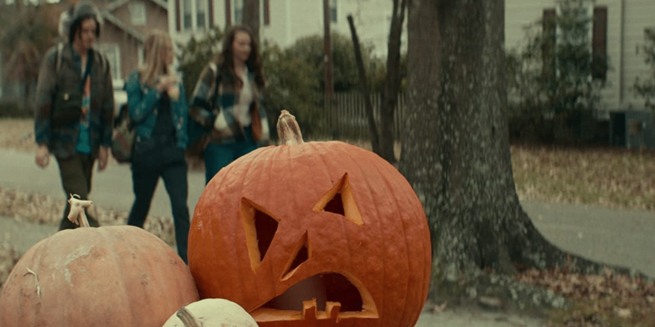 [Scene of the Scream] HALLOWEEN (2018)'s Houses Are For More Than Trick Or Treating