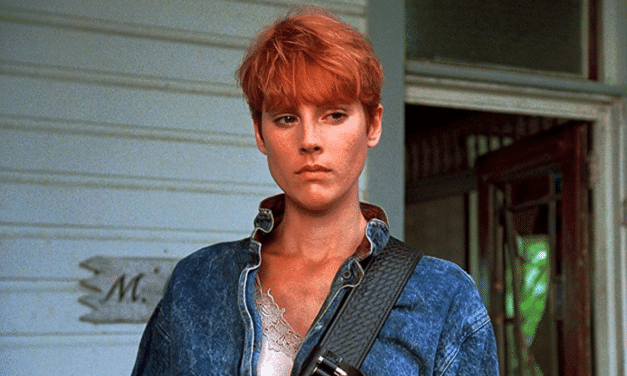 [Portrait of a Killer Character] The Badass Rebirth of Barbara in Tom Savini's NIGHT OF THE LIVING DEAD