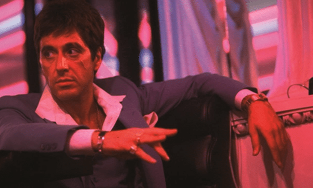 [ALMOST HORROR] SCARFACE: The Coke-Fueled Harbinger of Death