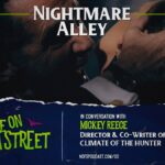 [Podcast] Nightmare Alley: In Conversation with Mickey Reece, Director and Co-Writer of CLIMATE OF THE HUNTER