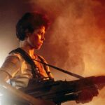 The Maiden, The Mother, and The Clone: Examining The Evolution of Interstellar Badass Ellen Ripley