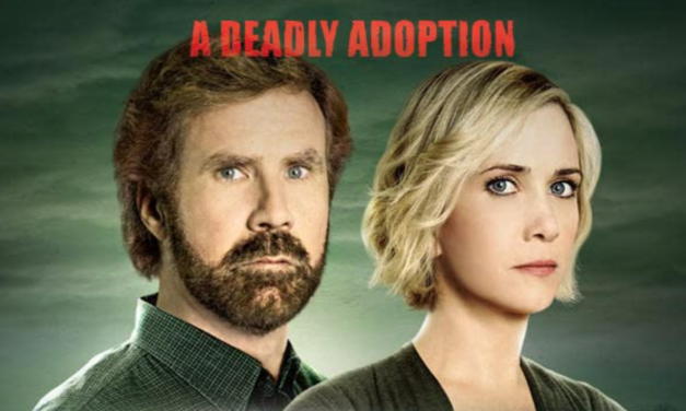[Exploitation on the Airwaves] B-Movie Tourism and Rachel Lee Goldberg's A DEADLY ADOPTION