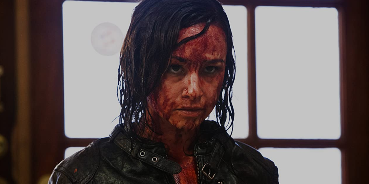 Where Sc[Are] They Now? Danielle Harris, Woman of Horror, Woman of her Own Horror Subgenres