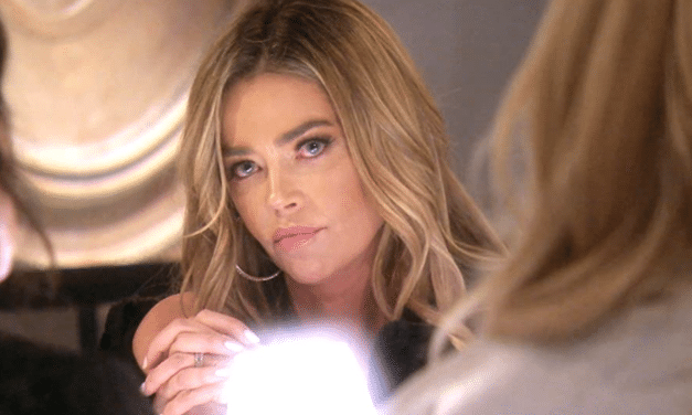 Denise Richards: The Real Housewife of Horror