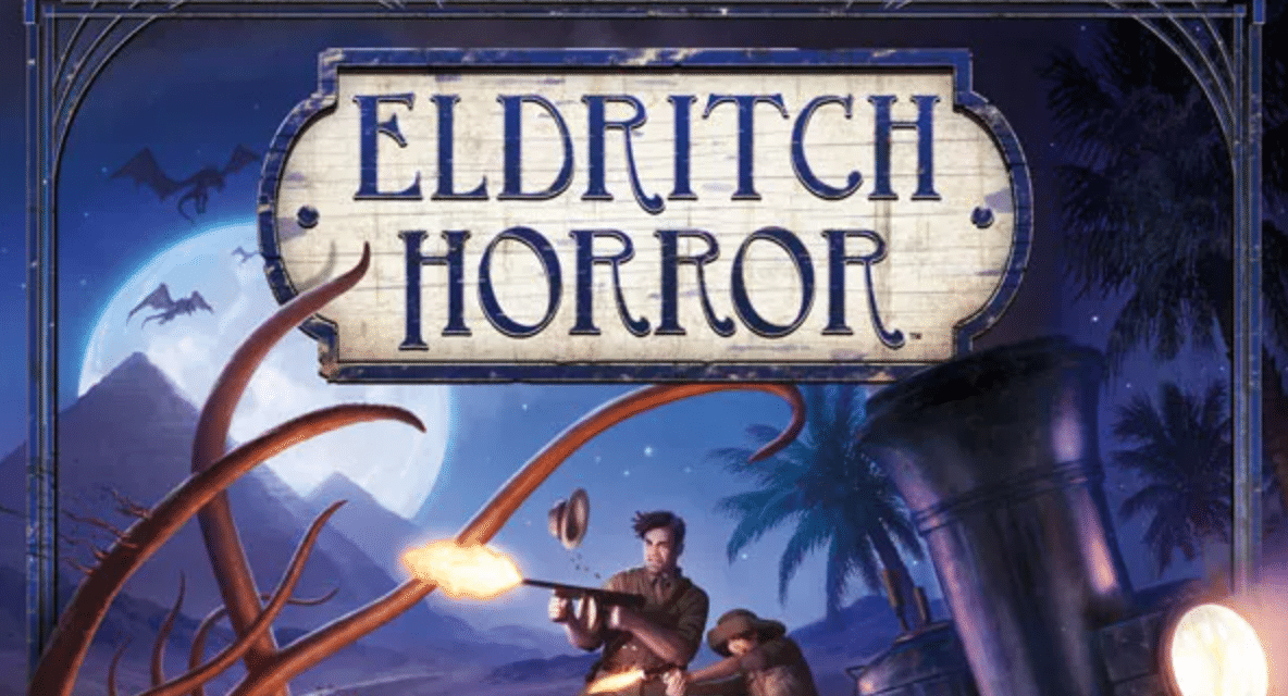 [Table Top Terrors] How Nikki Valens Revolutionized Lovecraftian Gaming with ELDRITCH HORROR