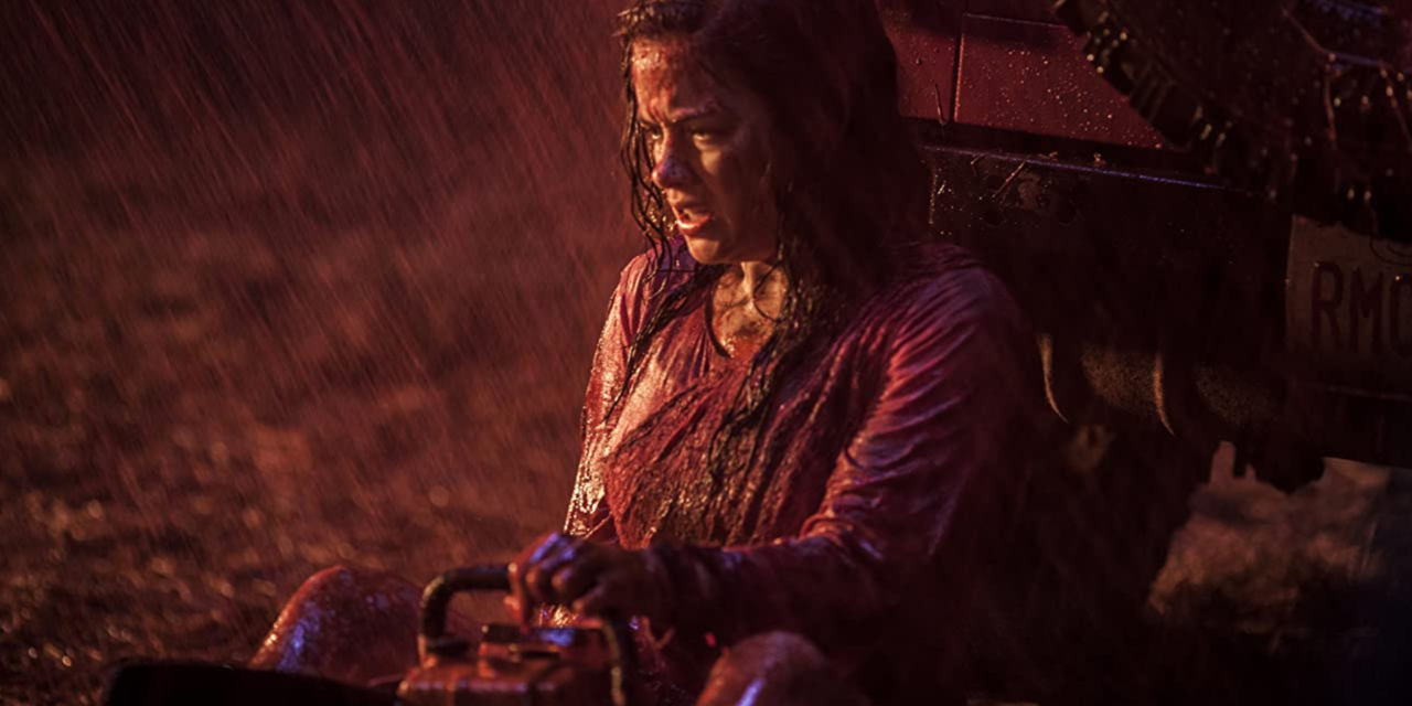 [Final Girl Fashion] Out of the Ashes: How EVIL DEAD (2013) Gave The Horror Hero A BItchin' Makeover