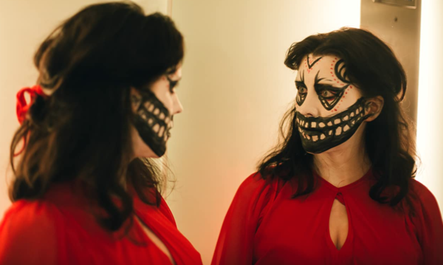 [Mother of Fears] Experience The Gestating Rage of PREVENGE