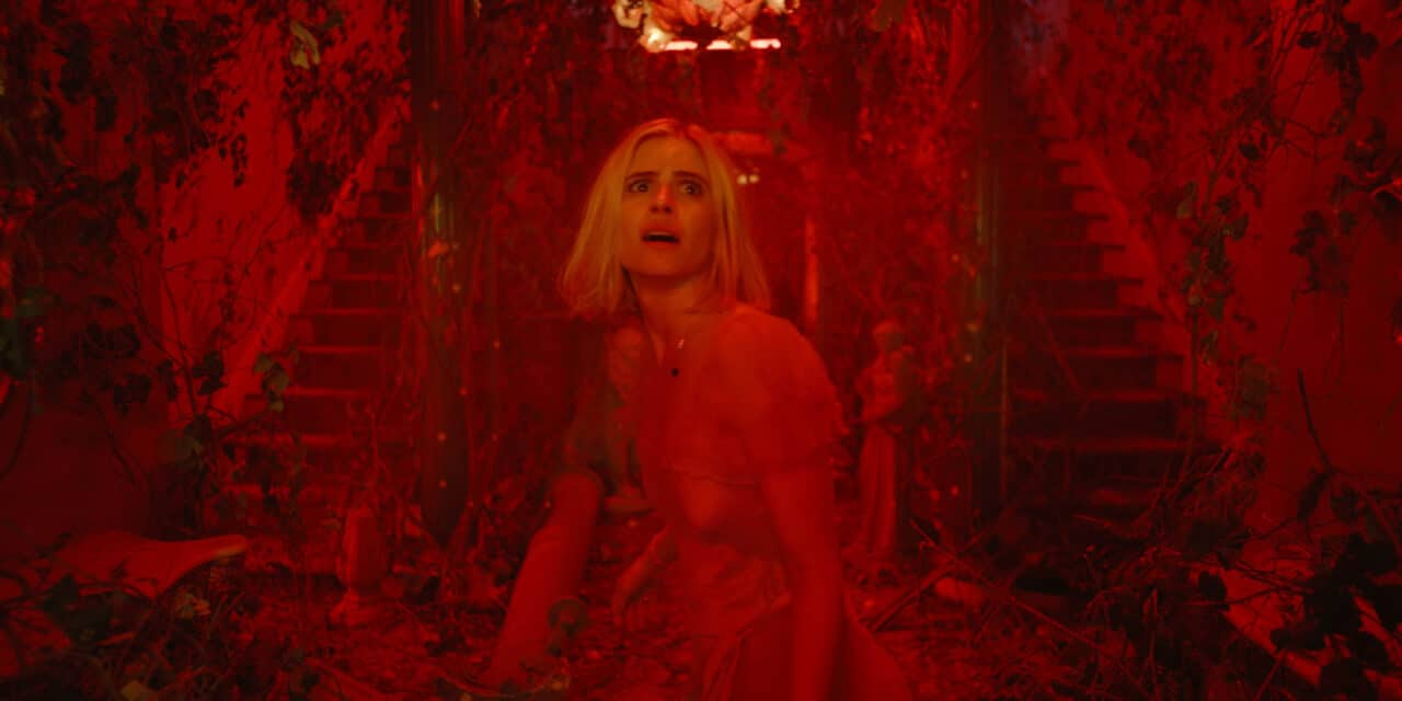[Sundance 2021 Review] Fantastical Fright THE BLAZING WORLD is a Bold, Quirky Debut from Carlson Young