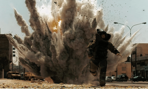 [Almost Horror] Prepare Yourself for a World of Hurt in THE HURT LOCKER