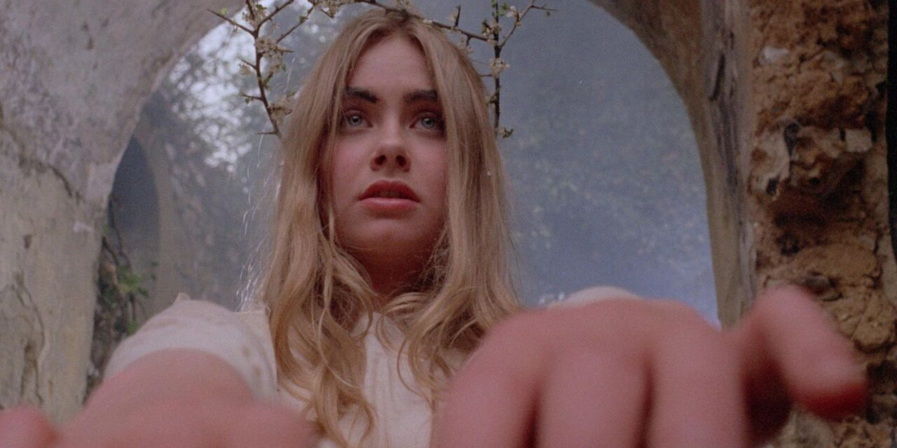 [#SXSW 2021 Review] WOODLANDS DARK AND DAYS BEWITCHED is the Definitive Chronicle of Folk Horror
